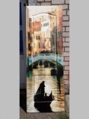 За дверью Венеция